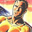 Aquaman 3  (Shatner!)
