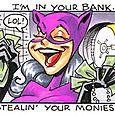 Catwoman lol