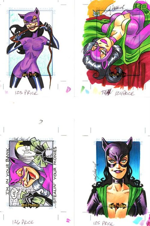 6 Catwoman